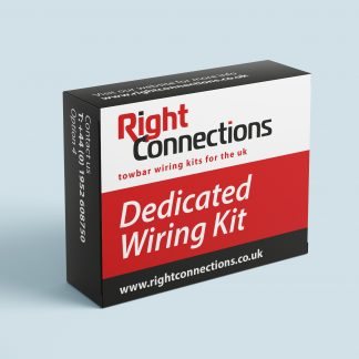 Right Connections Dedicated Wiring Kit Product Image