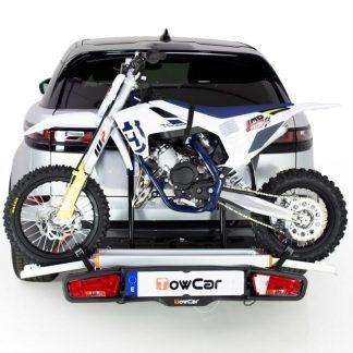 Towbar Motorbike Racks